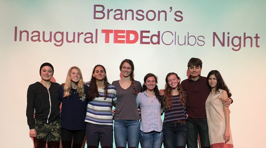 TED-Ed Comes to Branson